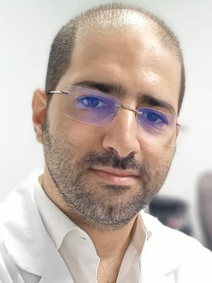Youssef Aouad