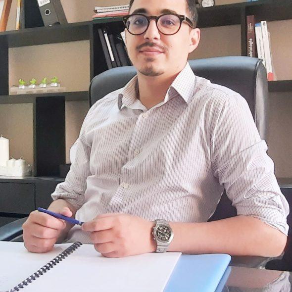 Jaafar Chraibi